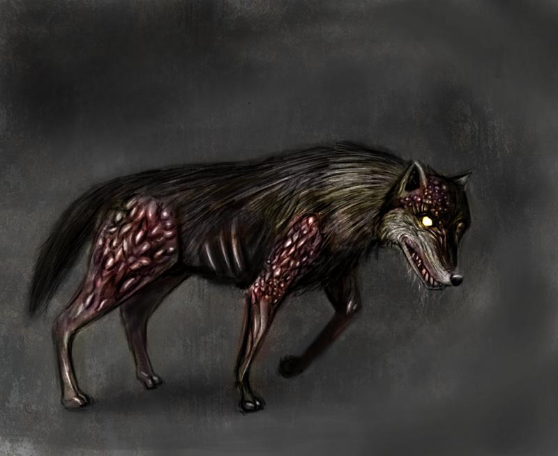 Dogs (Penumbra) | PewDiePie Wiki | FANDOM powered by Wikia