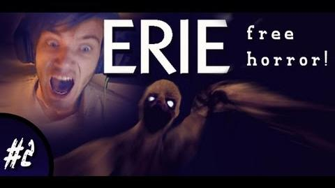 SCARY LAB MONSTERS! - Erie - Part 2 (Final) Ending!