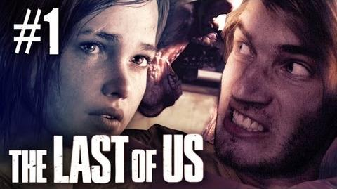 The Last Of Us Gameplay Walkthrough Playthrough Let's Play (Full) - Part 1