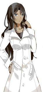 Dr. Eva Rosalene