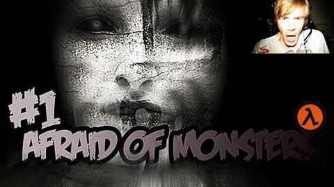 Horror, Funny Afraid Of Monsters - MADE BY SWEDISH VIKINGS - Part 1
