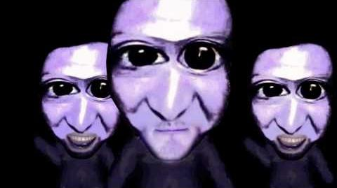 IT'S R*PING TIME (Official Music Video) Ao Oni