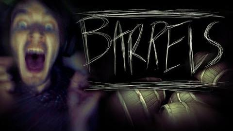Barrels: The Game - Part 1