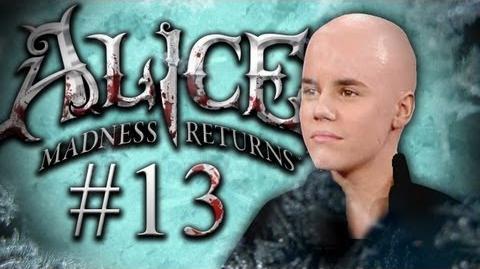 Alice: Madness Returns - Part 13