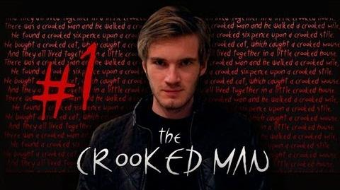 A NEW HORROR ADVENTURE! - The Crooked Man (1)