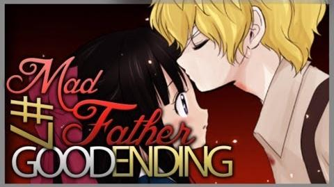 ALL ENDINGS - Mad Father (7) - Final