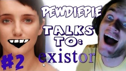 CRAZIEST GIRL ON THE PLANET! - Existor (Evie) - Part 2