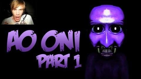 Ao Oni - Part 1