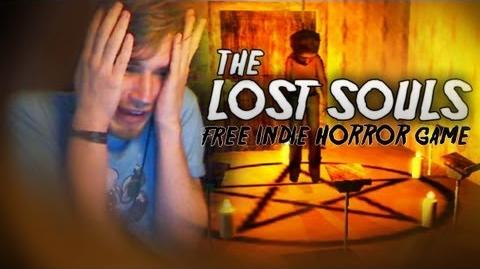 I PEE MY PANTS;; - The Lost Souls - ( Download Link) - Let's Play