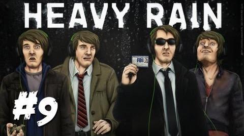 Heavy Rain - Part 9