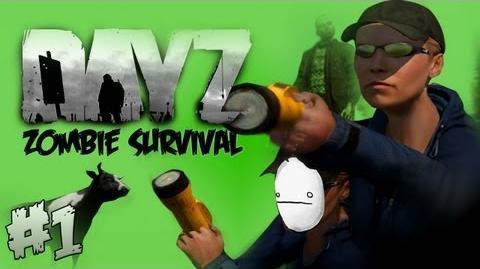 DayZ - Part 1