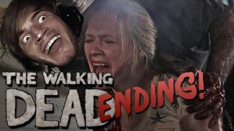 The Walking Dead: Episode One - Part 7