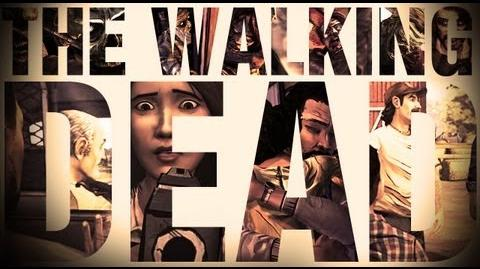 The Walking Dead: Episode Two - Part 6