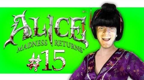 Alice: Madness Returns - Part 15