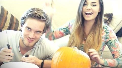 Fridays with PewDiePie - Halloween 2013