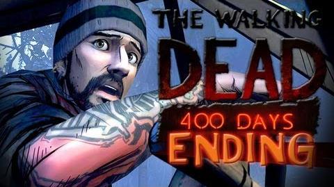 400 Days - Part 5