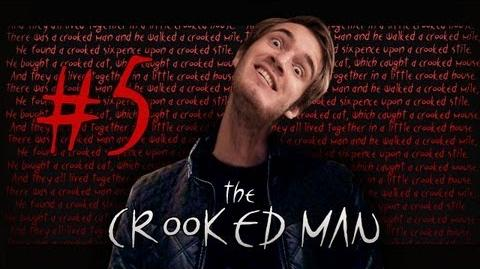 THE END?! - The Crooked Man (5)