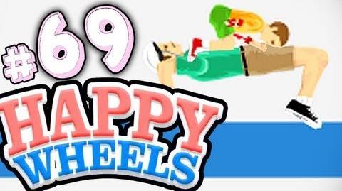 Happy Wheels - Part 69
