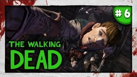 WHO WILL LIVE? - Walking Dead Episode 4 Part 6