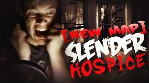 Slender Hospice - Part 1 - WE'RE BACK! D