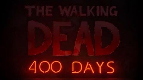 400 Days - Part 1