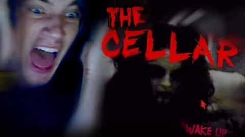 DON'T WATCH BEFORE YOU SLEEP! - The Cellar Flash Horror
