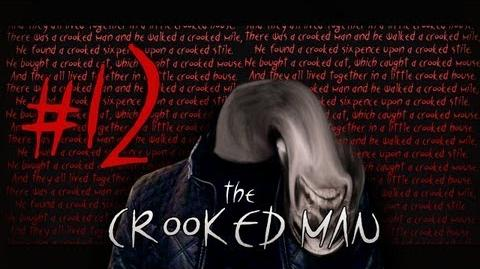 THE BEGINNING OF THE END - The Crooked Man (12)