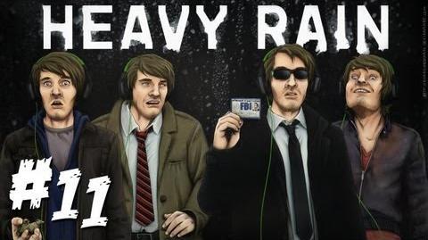Heavy Rain - Part 11
