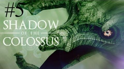 Shadow of the Colossus - Part 5