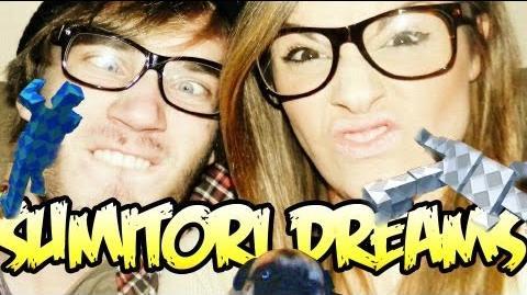 Sumotori Dreams - With my girlfriend! (400th video)