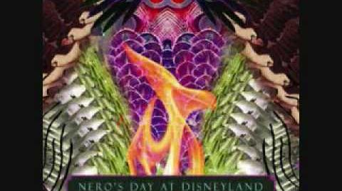 Nero's Day at Disneyland - Child Protective Services Theme Song