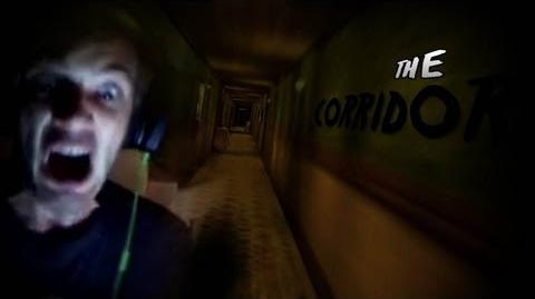 FRICKIN RUSSIAN HOTELS D - Pewdie Plays The Corridor ( Free Download Link, check desc)
