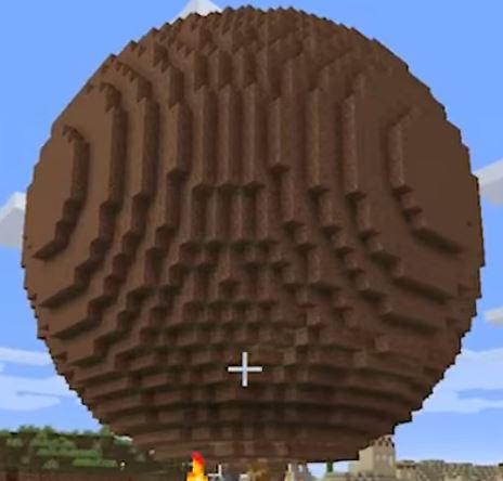 Giant Meatball Pewdiepie Minecraft Series Wiki Fandom