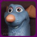 Ratatouille Remy