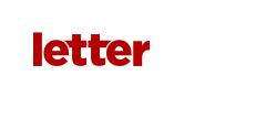 Logo-letterbox