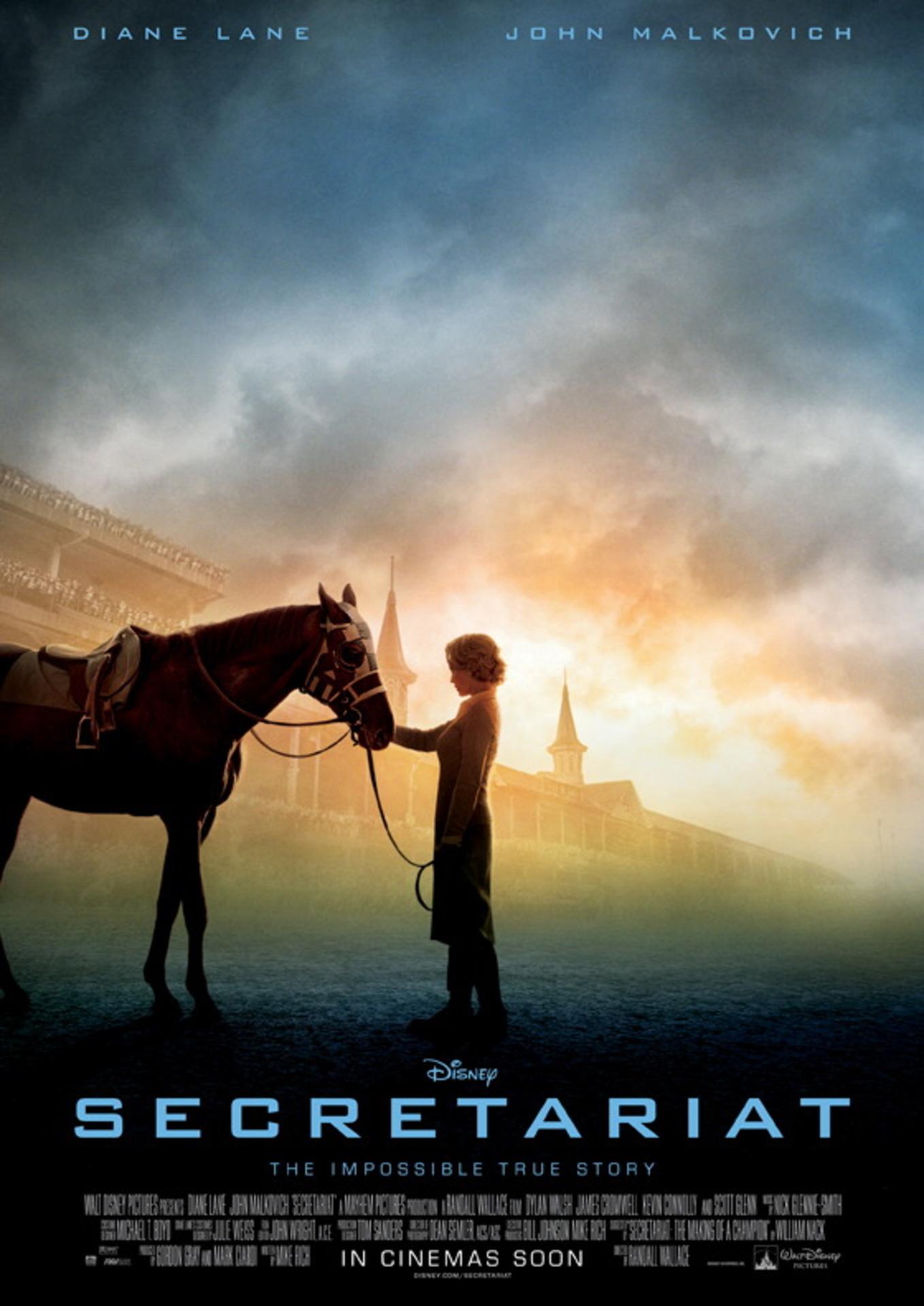 Disney Pferdefilm
