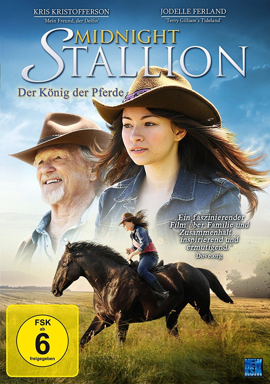 Midnight Stallion - Der König Der Pferde Stream