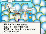 Phineas & Ferb's Christmas Carol