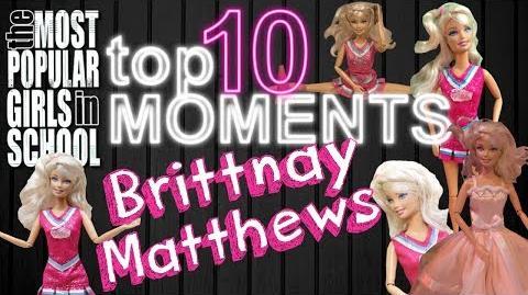 TOP 10 BRITTNAY MOMENTS