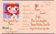 Marie ID