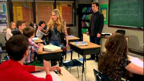 Girl Meets World S1E1 (Watch before taken down)
