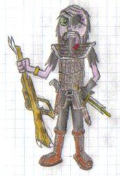 Karon General Ch'nok