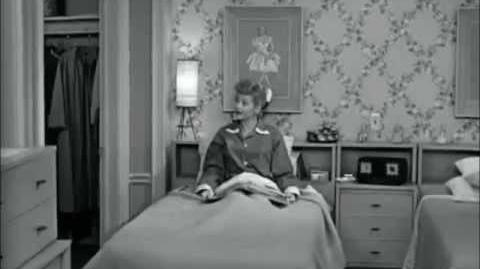 Ricky Loses His Temper (I Love Lucy)