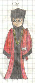 S'lar (Judge)