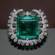 Emerald JULIAN