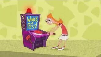 Phineas and Ferb (Fanon Version) Last Sequence of the Season 11-present Intro