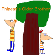 Phineas's Older Brother