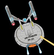 USS Phineas (Paint)