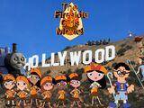 The Fireside Girls Movie!