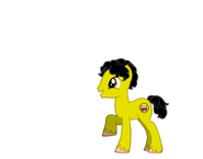 YellowPony
